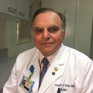 Dr. Joseph C. Iraci
